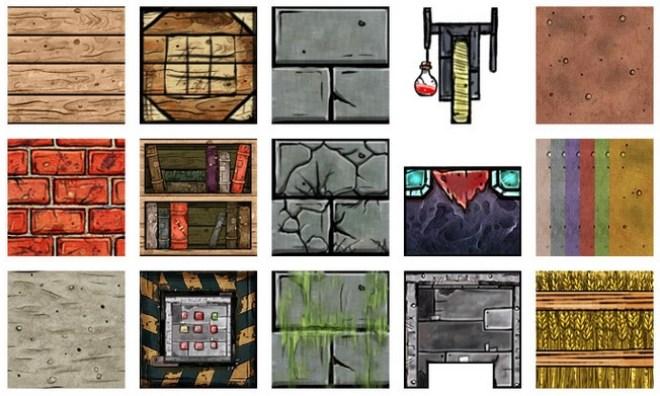 BorderCraft Resource Pack Main