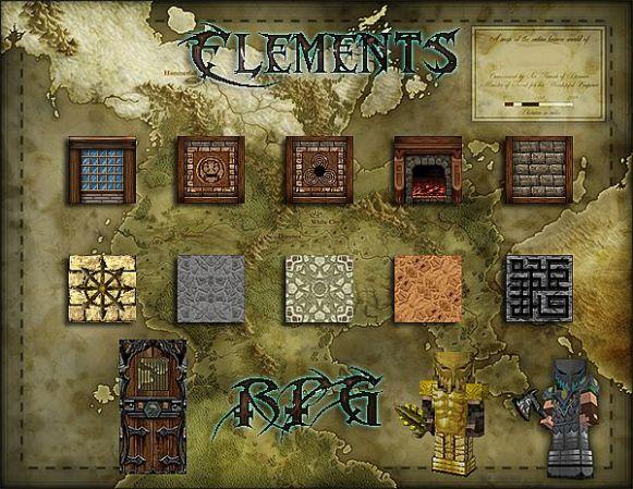 Elements 64