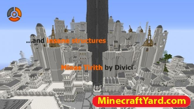 Instant Structure Mod 3