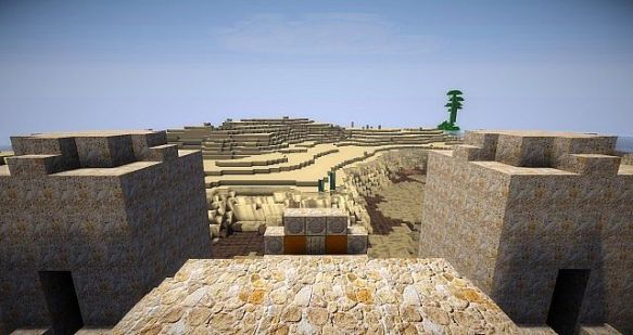 Intermacgod Realistic Resource Packs 5