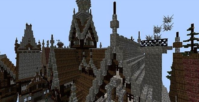 Moray Medieval Victorian Resource Pack 3