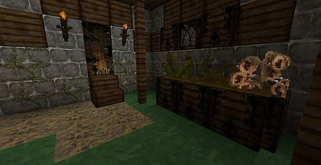 Moray Medieval Victorian Resource Pack 4