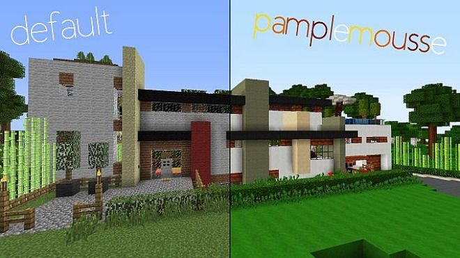 Pamplemousse Resource Pack 1