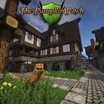 Pumpkin Patch Resource Pack 4