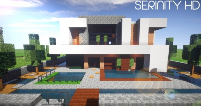 Serinity HD Resource Main