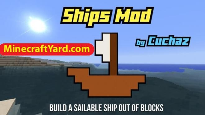 Ships Mod Install