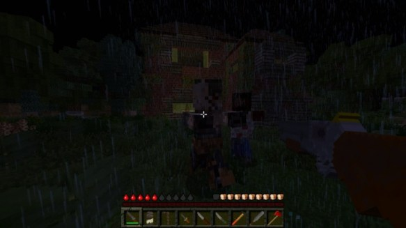 The Last of Us Resource Pack 4