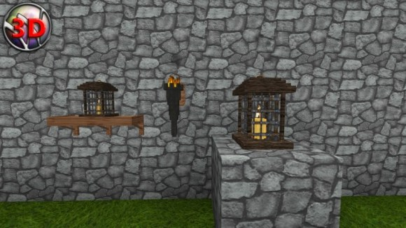 Wolion 3D Resource pack 5