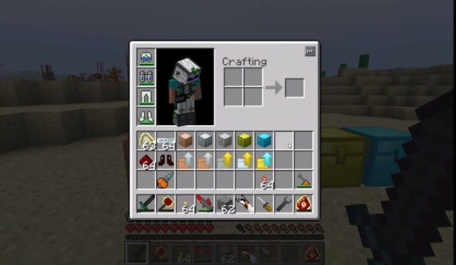 Iron Chests Mod 2
