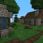 Ovos Rustic Resource Pack 4