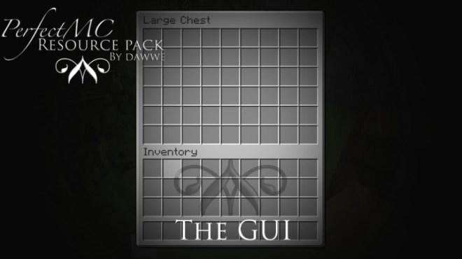 PerfectMC Resource Pack 3
