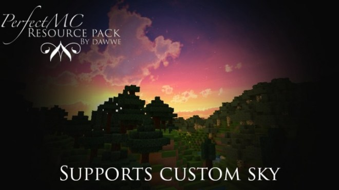 PerfectMC Resource Pack 4