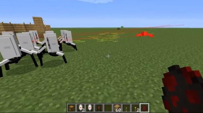 Portal Gun Mod 3