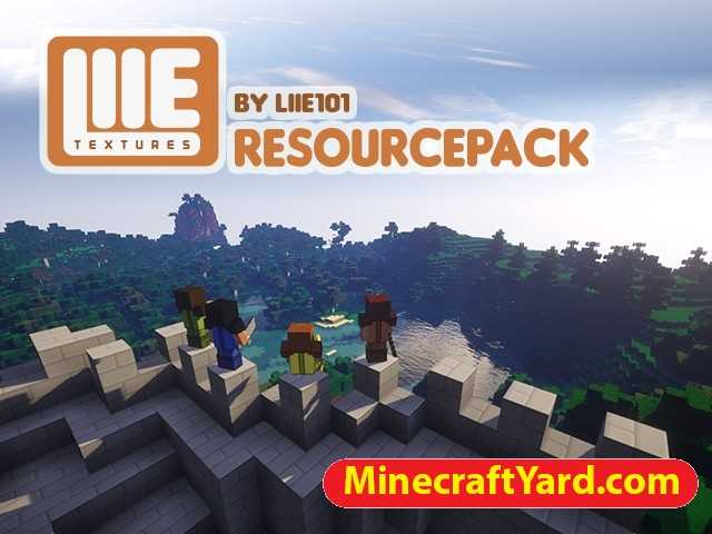 LIIE's Resource Pack
