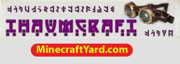 Thaumcraft Mod 1.14/1.13.2/1.12.2/1.11.2