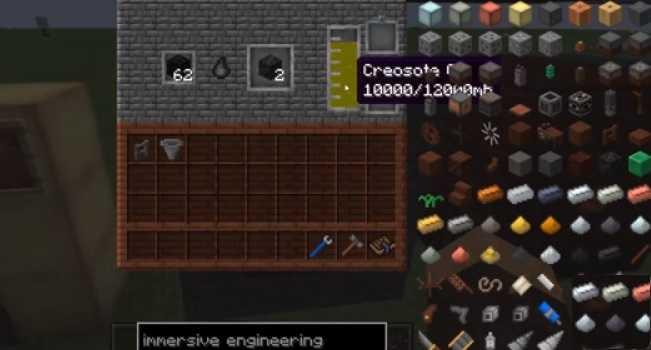 Immersive Engineering Mod 3