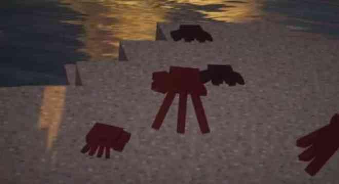 Oceancraft Mod for Minecraft