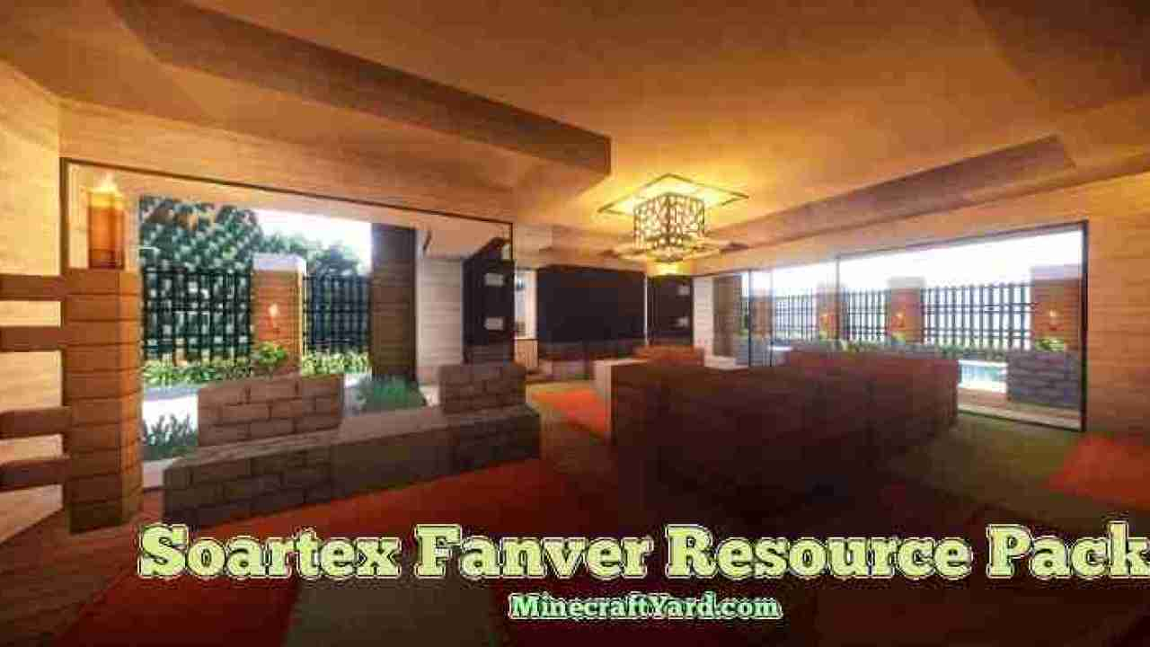 Soartex Fanver Resource Pack 1 16 5 1 15 2 1 14 4 1 12 2