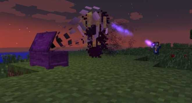 EvilCraft Mod 1