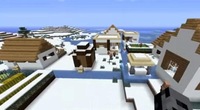 Village Up Mod 5