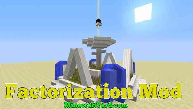 factorization Mod 1.16.3/1.15.2