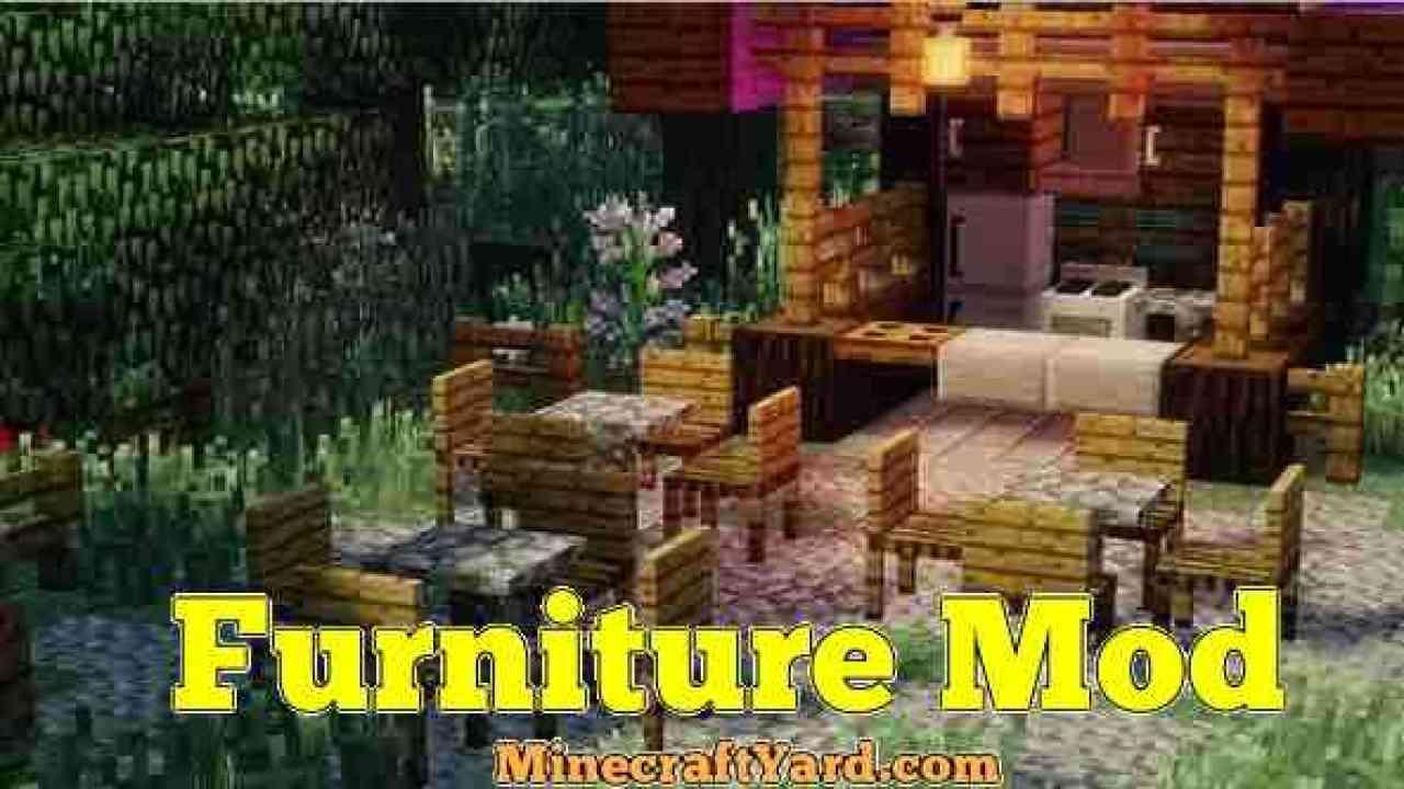 Furniture Mod 1 16 5 1 15 2 1 14 4 1 12 2 Download