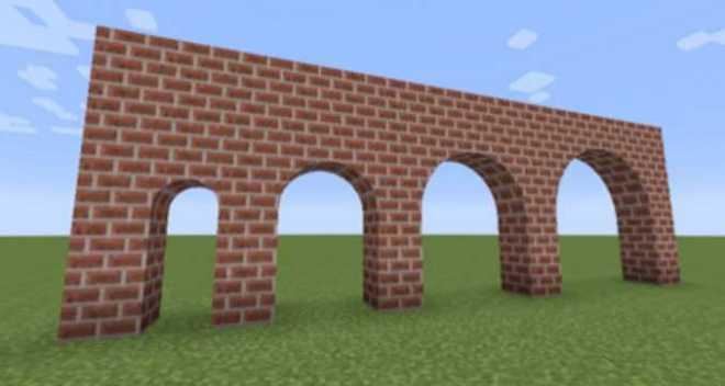 ArchitectureCraft Mod 3