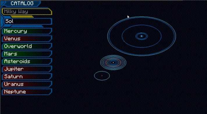 More Planets Mod 1.14/1.13.2/1.12.2/1.11.2