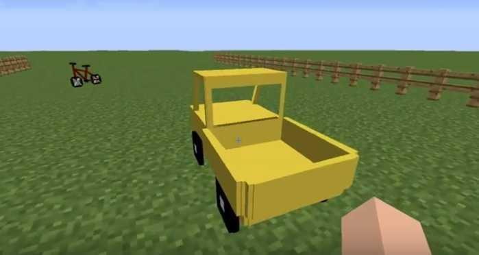 SoggyMustache's Transportation Mod 1.16.5/1.15.2
