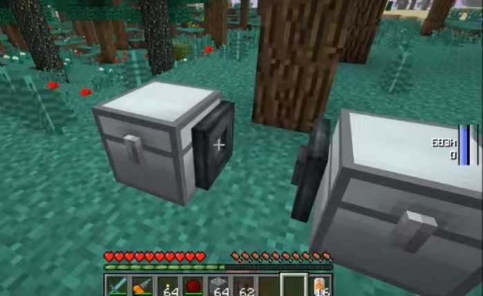 Translocators Mod 1.14/1.13.2/1.12.2/1.11.2