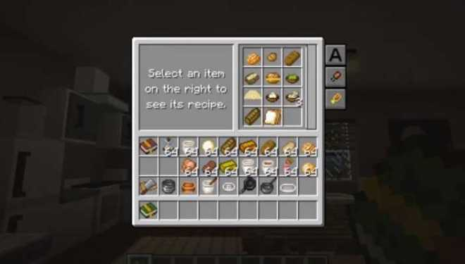 Cooking for Blockheads 4