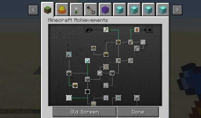 Better Achievements Mod 5