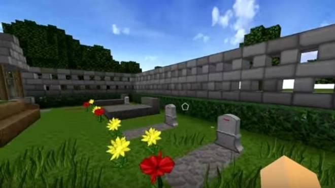 Graves Mod 2