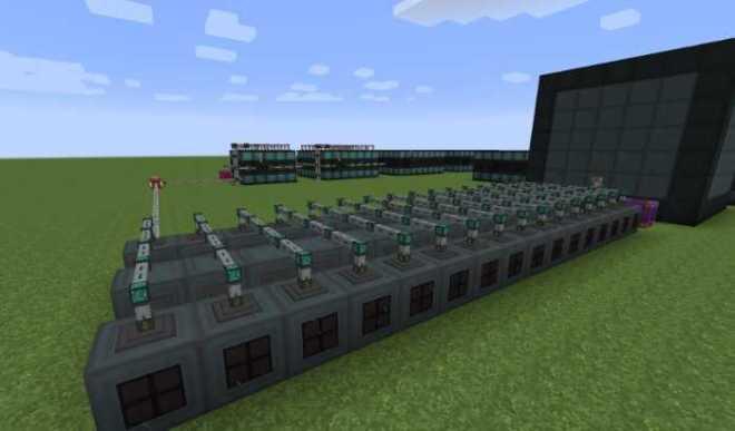 NuclearCraft Mod 5