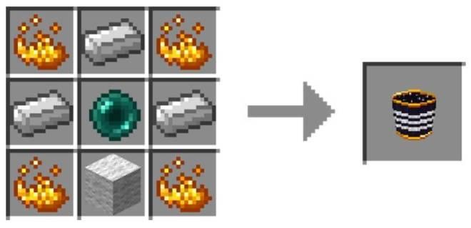 Ender Tanks Mod 2