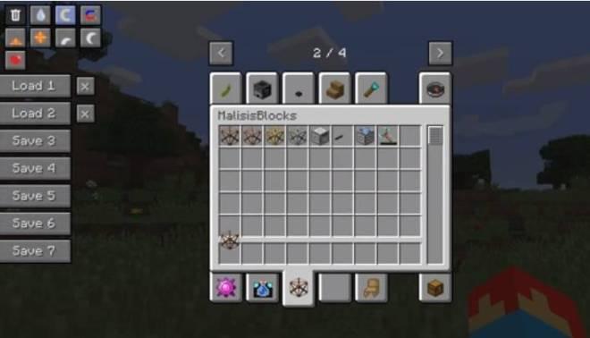 Malisis Blocks Mod
