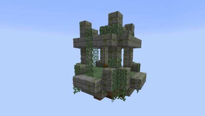 Recurrent Complex Mod 2