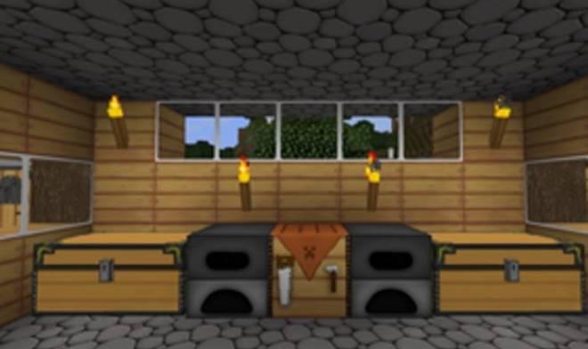 Firewolf Resource Pack 1