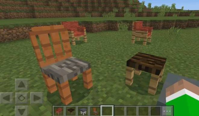 More Chairs Add-on 2