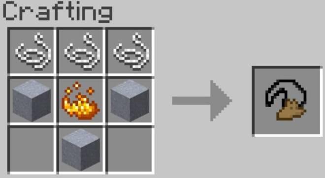 Mob Totems Mod 1