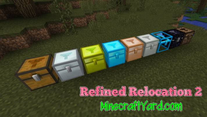 Refined Relocation 2 1.15.2/1.14/1.13.2/1.12.2/1.11.2