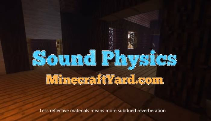 Sound Physics Mod 1 14 4/1 13 2/1 12 2/1 11 2/1 10 2/1 9 4 Download