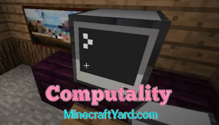Computality 1.16.5/1.15.2