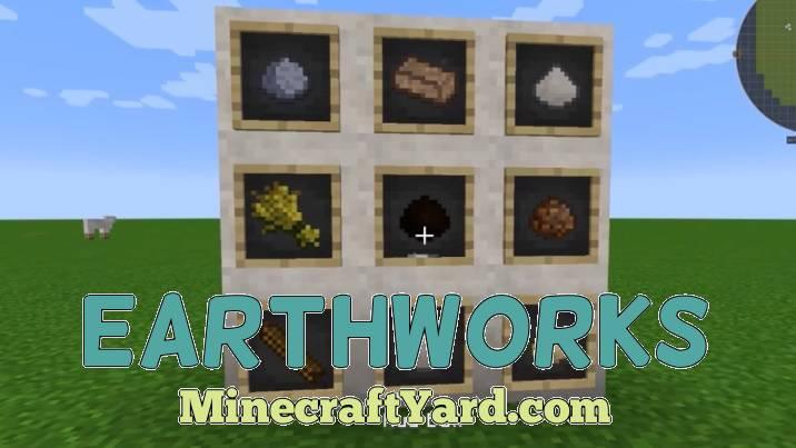 Earthworks 1.16.5/1.15.2