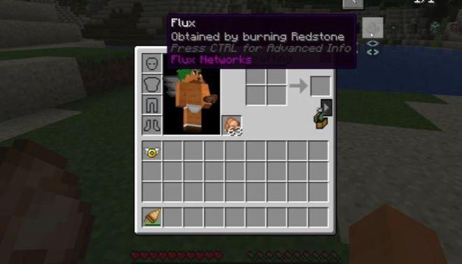 Flux Networks