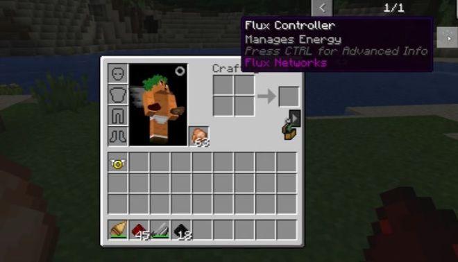 Flux Networks 2