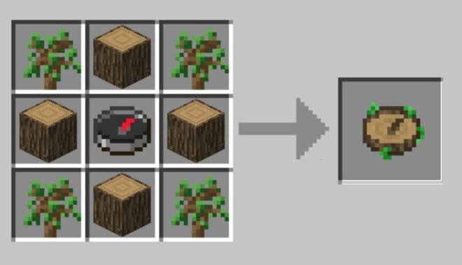 Nature's Compass Mod 3