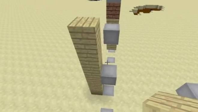 OpenBlocks Elevator Mod 3