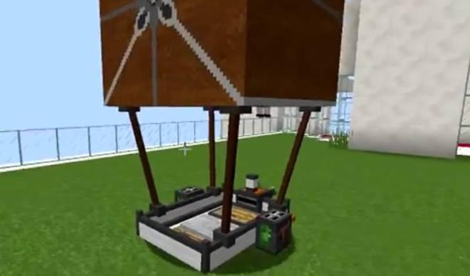 ViesCraft Mod 2