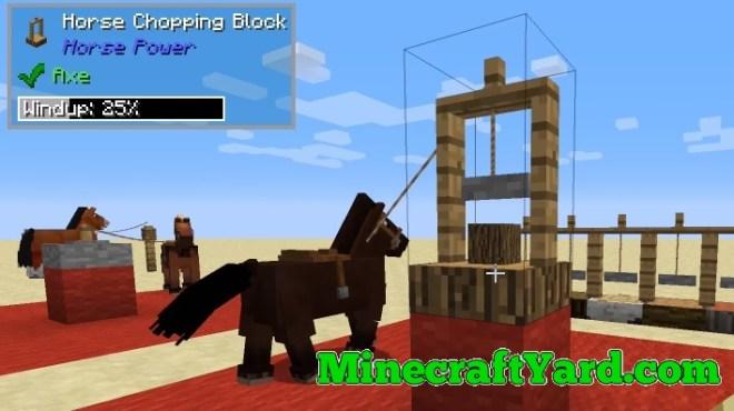 Horse Power 7